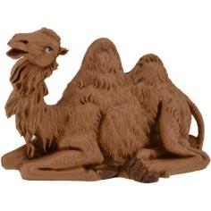 Mondo Presepi Cammello seduto per statue da 12 cm Fontanini