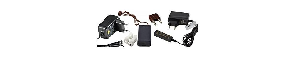 Trasformatori e accessori
